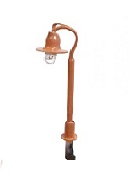 Swan Neck Station Lamp - BR (GWR)